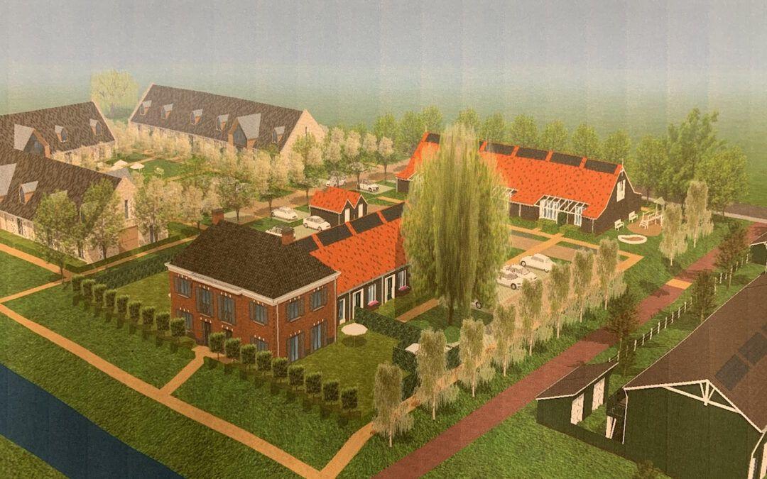 Stadshagen Kastanjetuin Zwolle